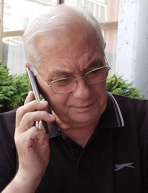 Боба Миливојевић, данас.